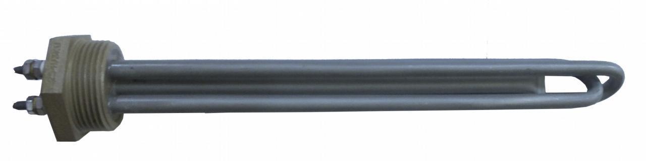 RESISTENCIA 3000 W (254 V)  ROSCA 1 1/4 2 ERAS S/COL