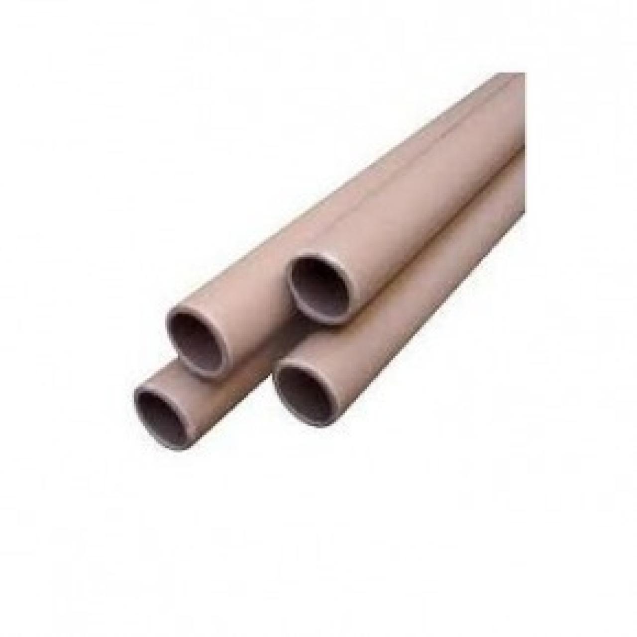 TUBO DE PVC 50MM (BARRA 6MTS)