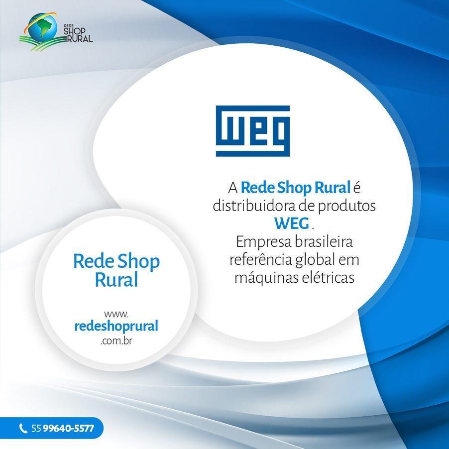 Empresas parceiras WEG