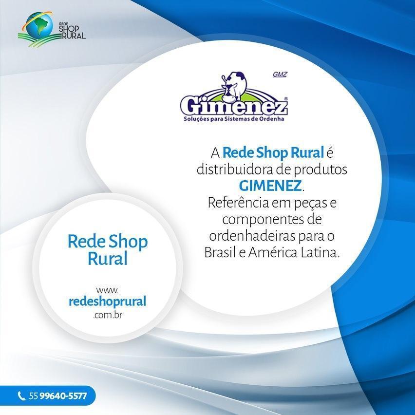 Empresas parceiras- GIMENEZ