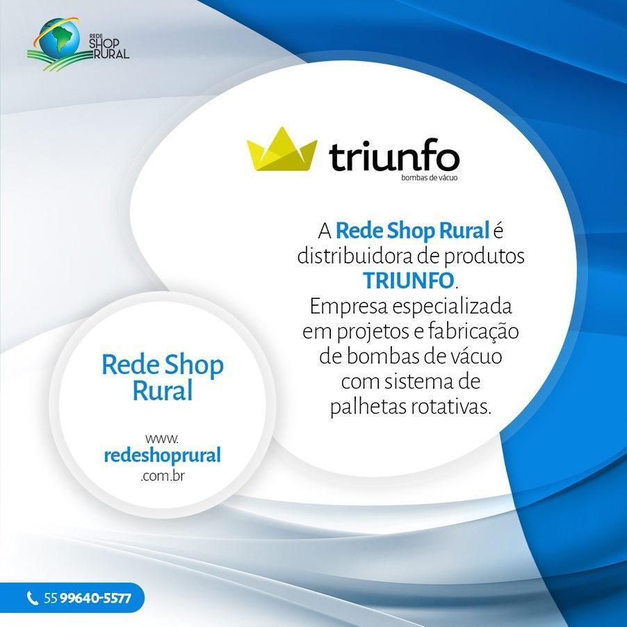 Empresas parceiras TRIUNFO