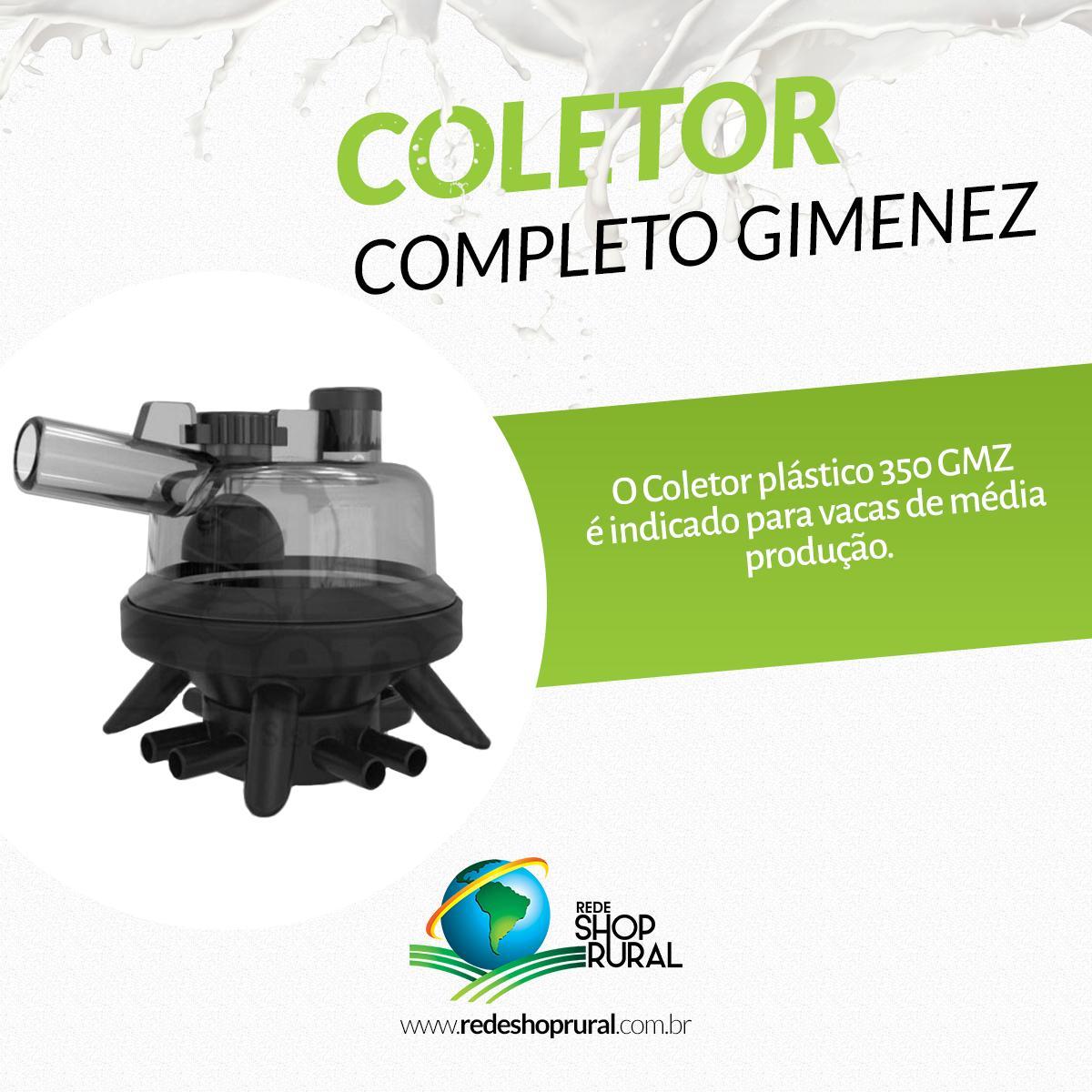 Coletor Completo Gimenez