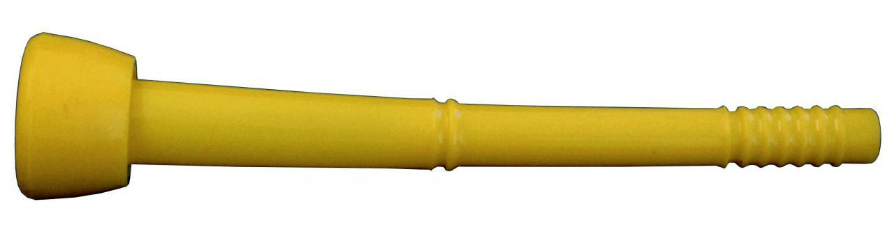 TETEIRA SILICONE 1 ANEL 10MM INABOR ULTRA