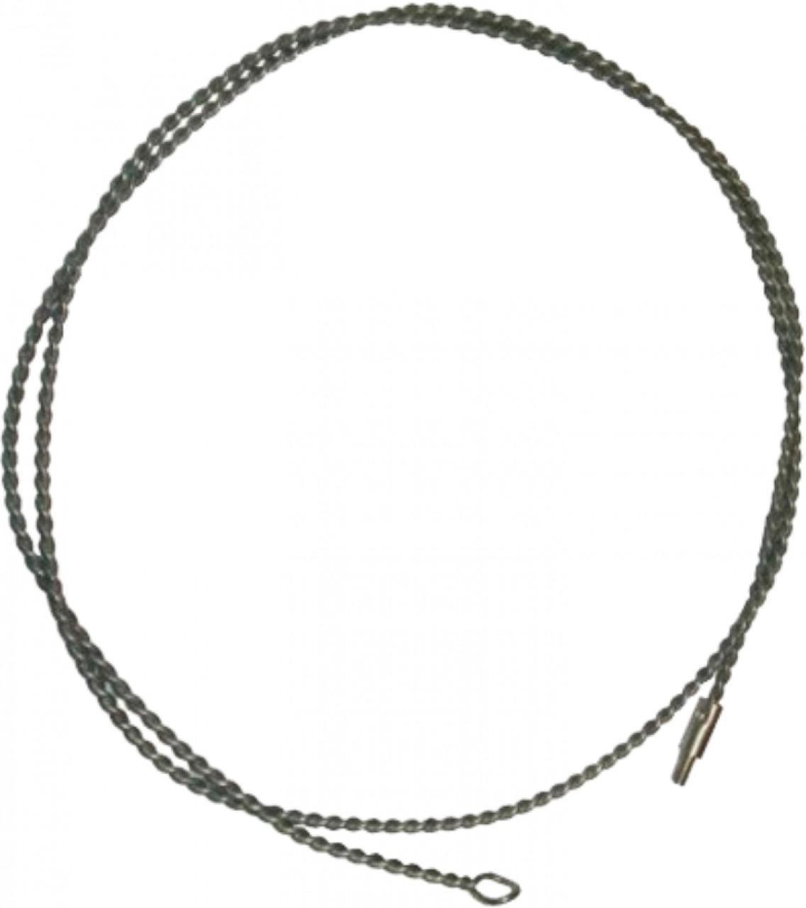 CABO EM ARAME 1,90 P/ESCOVA CILINDRICA
