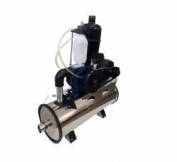 Ordenhadeira Inox Bv 300, Motor 1 Cv, 1 Conjunto De Ordenhar