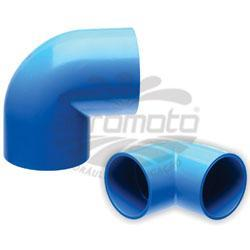 JOELHO 75MM PVC SOLDAVEL 90