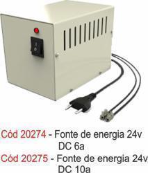FONTE DE ENERGIA 24V 5A