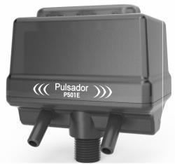 PULSADOR ELETRONICO GMZ 2 SAIDAS P501E